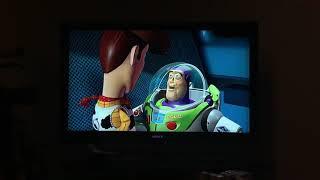 Toys story woody vs buzz
