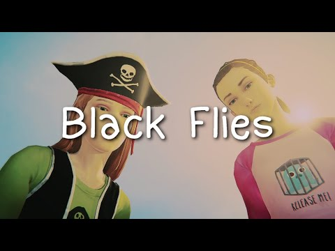 Ben Howard - Black Flies (Life Is Strange: Farewell) Lyrics