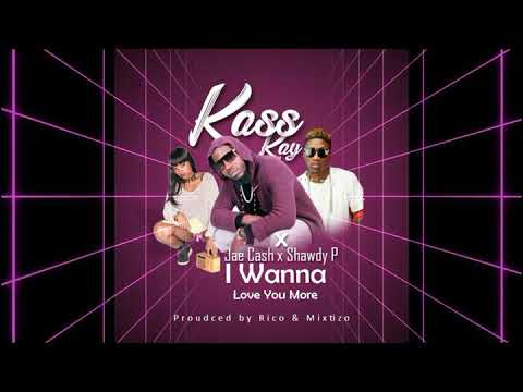 kass Kay ft. Jae Cash & Shawdy P - Love You More (Prod. By Mixtizo)