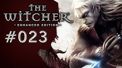 Witcher 1   #23 Sumpfspaziergang
