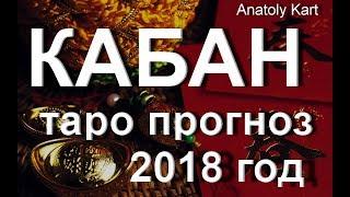 видео Восточный гороскоп на 2018 год для Кабана