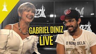 """Baixar Gabriel Diniz conta a história do sucesso """"Jenifer"""" - Gazeta FM"""