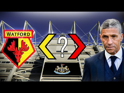 Nottingham Forest swoop to sign Newcastle United forgotten man in Watford battle!