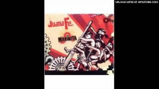 Juana Fe - Yankee Man