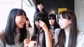 ハングアウトオンエア版『KIEのモーニングショープラス』 2014.11.09(...