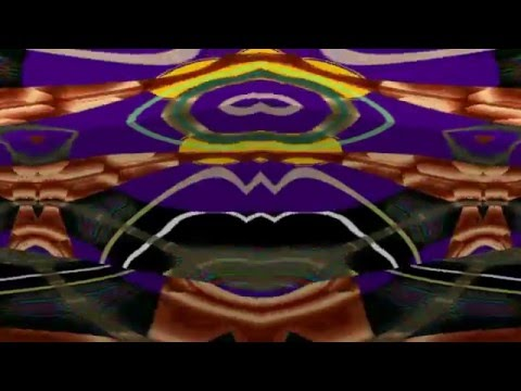 Psychedelic VJ Loop Video - Vol 2  - Free Music  Free Video - Use on Youtube Video Editor - HD