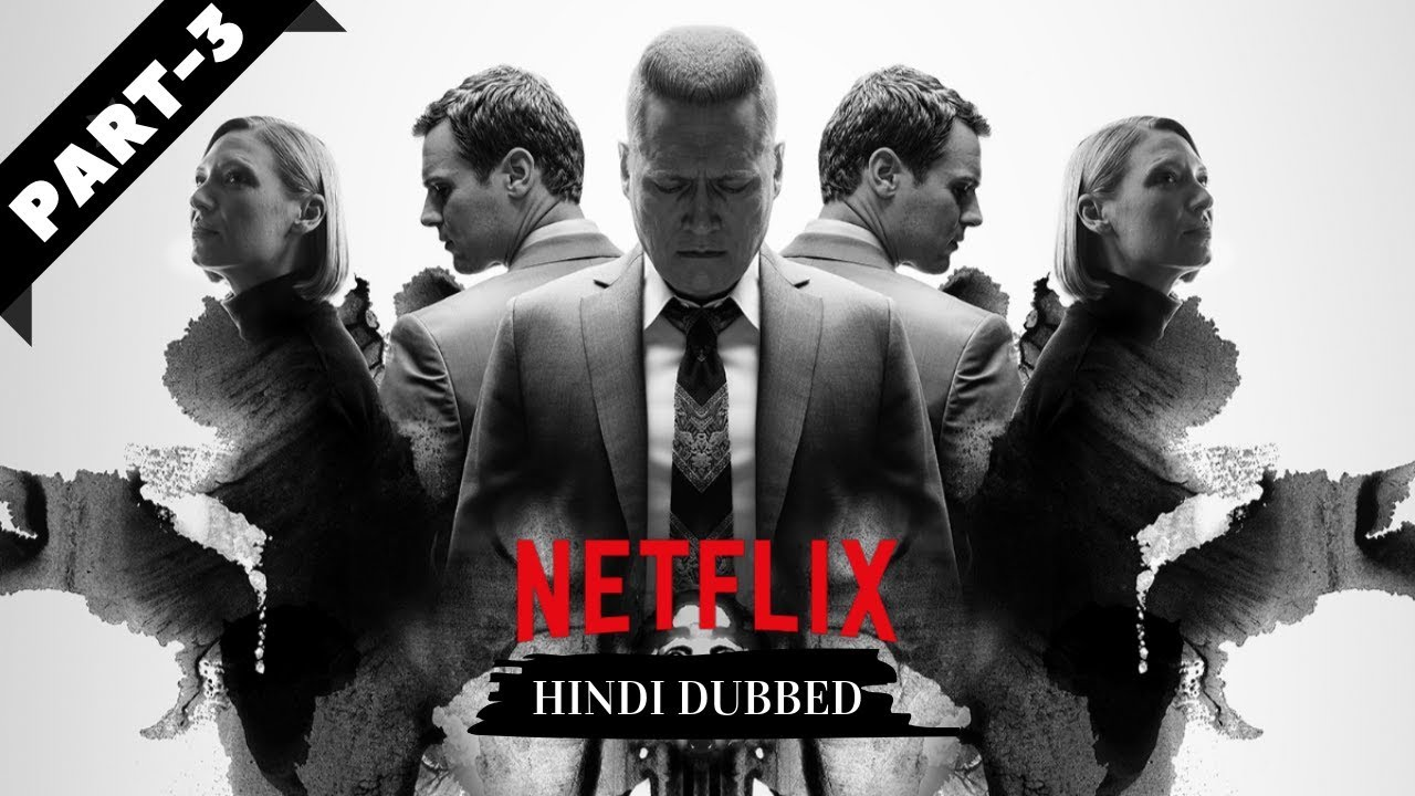 Netflix Series Hindi Dubbed List (Only Netflix Series