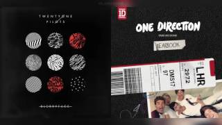 Video Tear My Heart While We're Young - twenty one pilots vs. One Direction (Mashup) download MP3, 3GP, MP4, WEBM, AVI, FLV April 2018