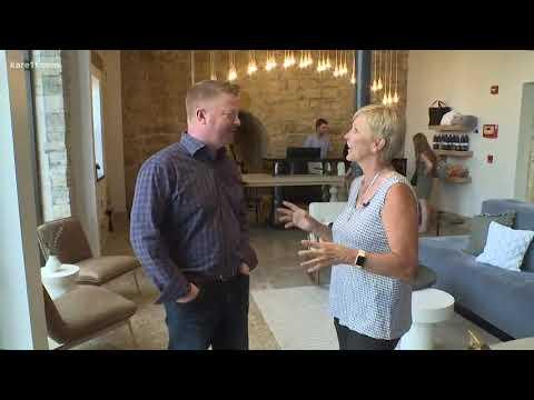 Tour Of Hotel Lora In Stillwater