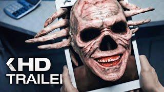 Die besten Horrorfilme 2021 (Trailer German Deutsch)