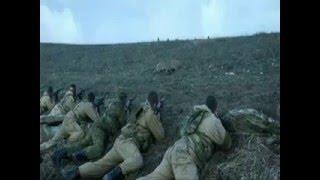 Клип про войну в чечне  спецназа ГРУ