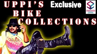 Exclusive: Modified Bike Collection From 'Uppi 2'!