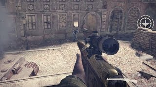 WORLD WAR HEROES ANDROID GAMEPLAY PT38