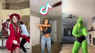 Tap in x Sleigh Bells TikToK Dance Compilation