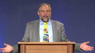 Pastor Mark Biltz- B'reisheet message