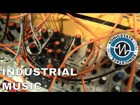NAMM 2017: Industrial Music Electronics - 3 New Modules
