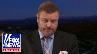Steyn: Defining act of school shootings: absence of meaning