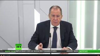 """Rusia: """"los Riesgos De Una Confrontación Nuclear Han Aumentado Seriamente"""""""