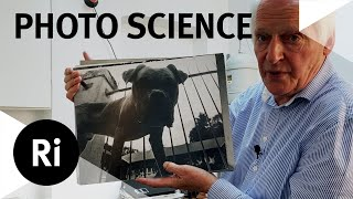 How to Take and Develop Your Own Photos | Szydlo's At Home Science