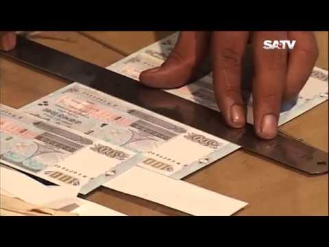 JAL TAKA Corruption | দেখুন কিভাবে বানায় জাল টাকা? | SATV News