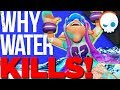 The REAL Reason Inklings DIE in Water! | Splatoon Theory - Gnoggin