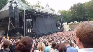Rammstein - Ramm4. Live in Berlin, 2016-07-08