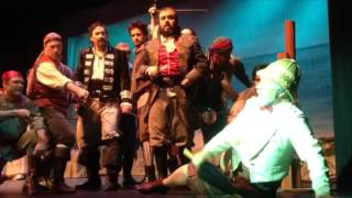 Tr - Valley Repertory Theater Pirates of Penzance