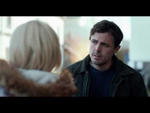 Casey Affleck & Michelle Williams' heartbreaking  In Manchester By The Sea