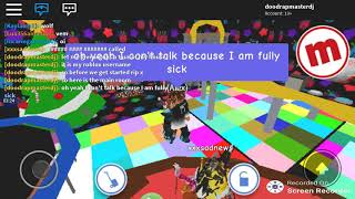 Roblox Meep City Party Estate Robux Footwear - roblox meep city houses
