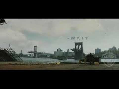 Eu Sou a Lenda (I Am Legend) Trailer Legendado