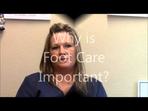 Foot Care at the Greater Maple Valley Community Center