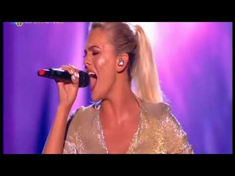 Louisa Johnson - Alone