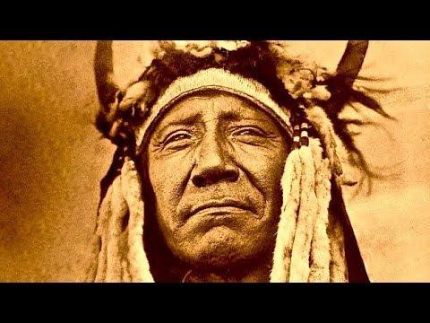 Ishaynishus: Chief Two Moon - Cheyenne Dog Soldiers