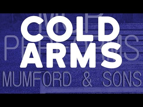 Cold Arms - Mumford & Sons [tribute cover by Molotov Cocktail Piano]