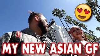 MEET MY ASIAN GF ***clickbait***