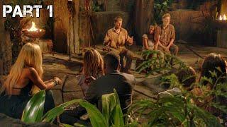 Final Tribal Council Part 1 - Survivor: David vs Goliath S37E14