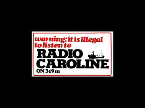 Miss Kittin - Radio Caroline Shrooms