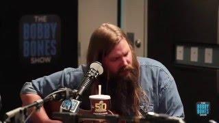 Chris Stapleton - Nobody to Blame (Acoustic)