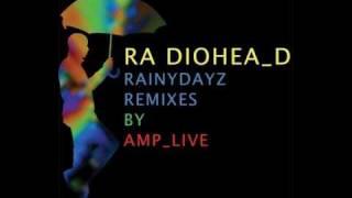 Amplive - Video Tapez (Ft. Del The Funky Homosapien)