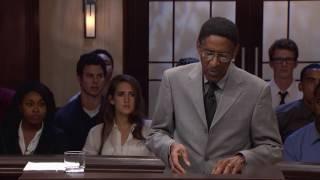 Judge Faith - My Shingles | Shame on You (Season 2: Full Episode #110)