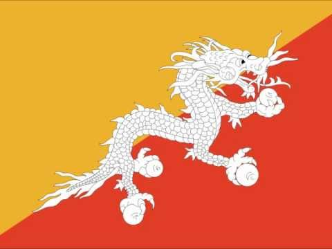 [ブータンのラジオ]~Bhutan Broadcasting Service 6035kHz