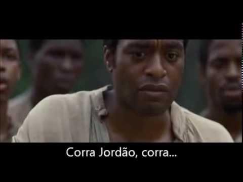 12 anos de escravidão - Roll Jordan Roll (Legendado)
