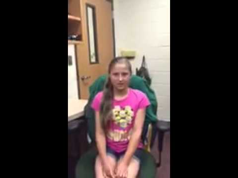 6th grade girl's Pre-Athletics - Prairie Vista Middle School