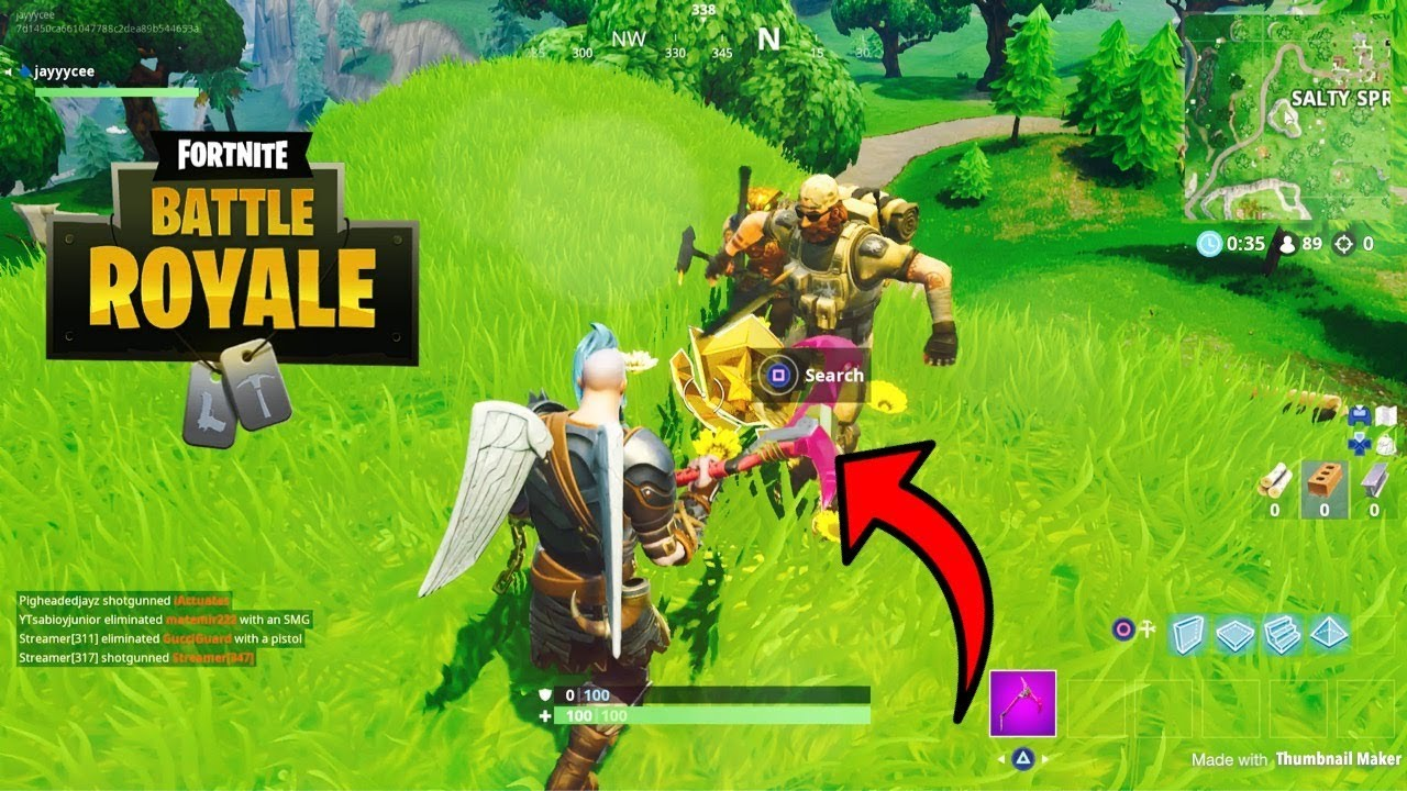 search where the stone heads are looking location fortnite week 6 season 5 challenges battlestar - where do the stone heads look in fortnite