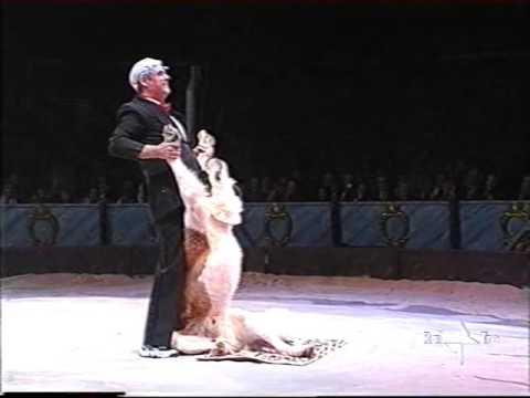 23 Фестиваль в Монте Карло. 23 Festival Du Cirque De Monte Carlo