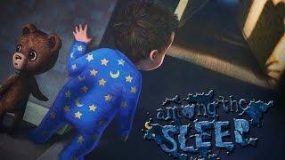 ДЕТСКИЕ УЖАСЫ ► Among the Sleep ► #1