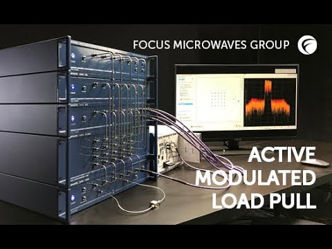 Active Modulated Load Pull - RAPID