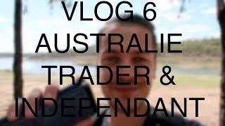 Vlog 6 - Les expériences incroyables d'un trader forex indépendant