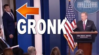 Gronk Crashes White House & Aaron Hernandez Found Dead