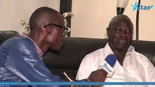 Yankuba Colly: Yahya Jammeh will never be prosucated and will return back home